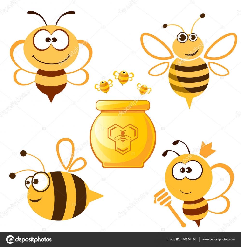 картинки про мед смешные
