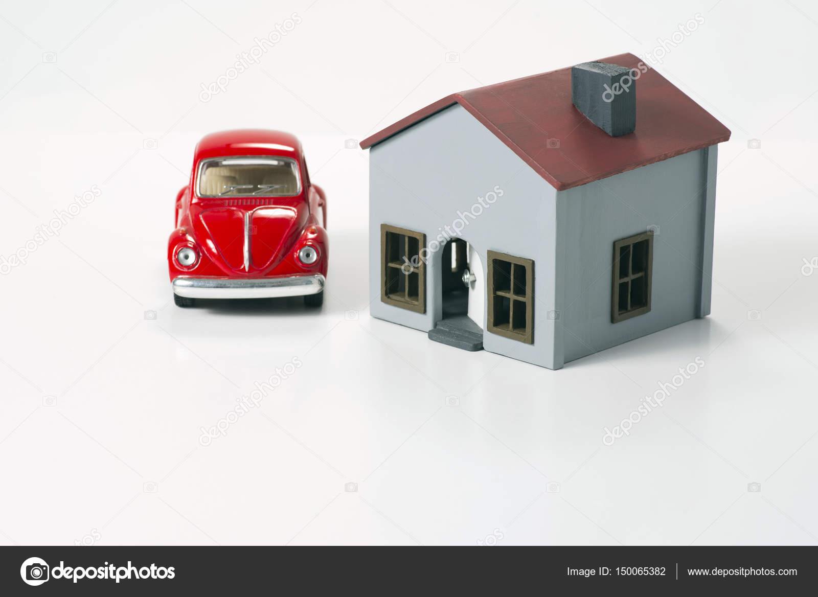 Maison Jouet De Voiture Et Miniature 3A4j5RLq
