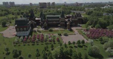 Alexej Michajlovič palác letecké