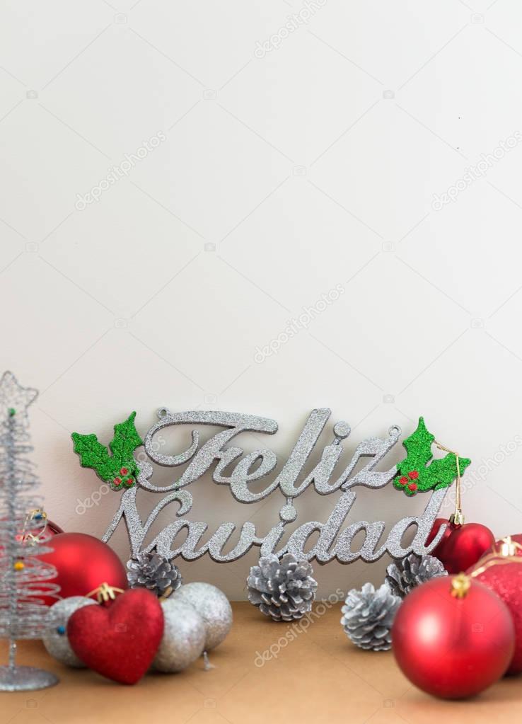 открытки к католическому рождеству на испанском правильно