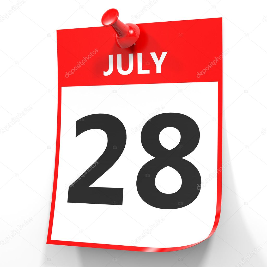 Αποτέλεσμα εικόνας για 28 Ιουλίου