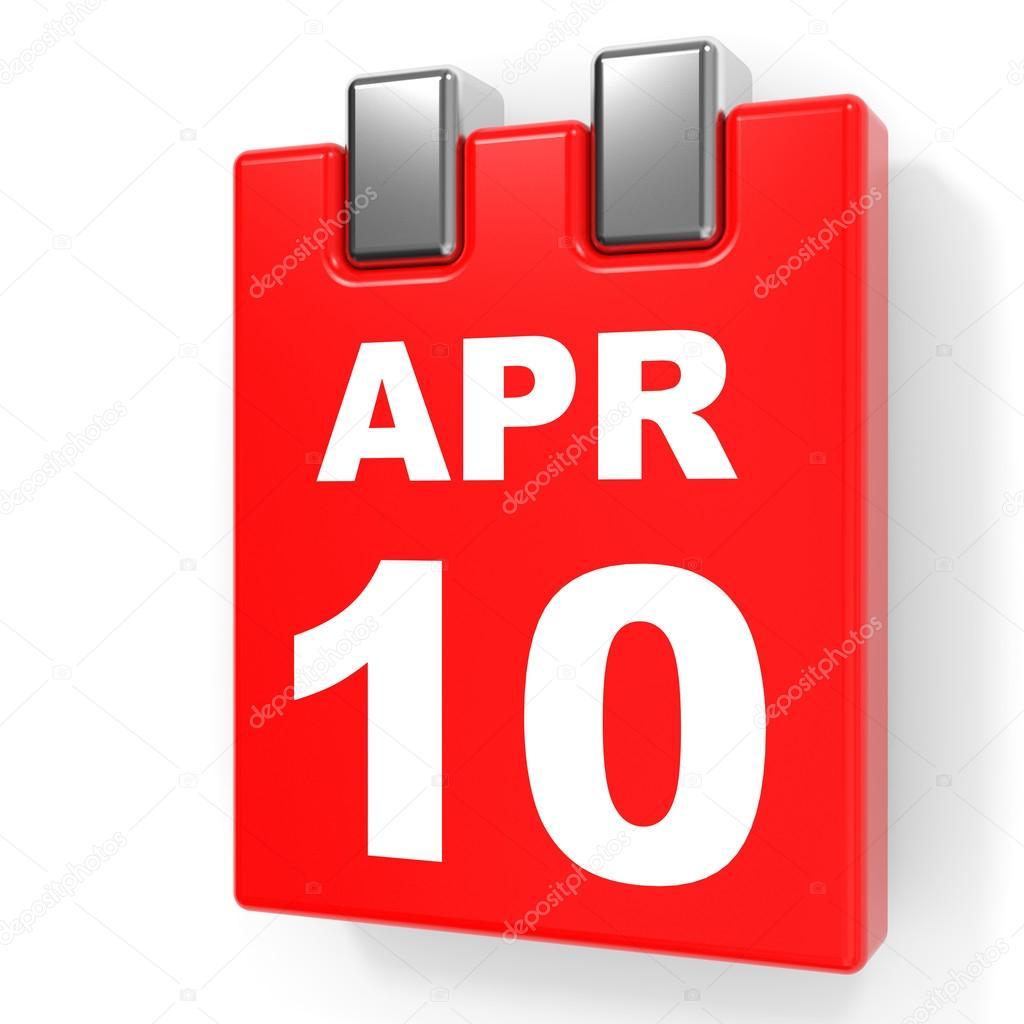Risultati immagini per 10 aprile