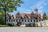 Sachsenbild Schloss Glauchau