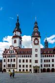 Chemnitzer Rathaus-Image