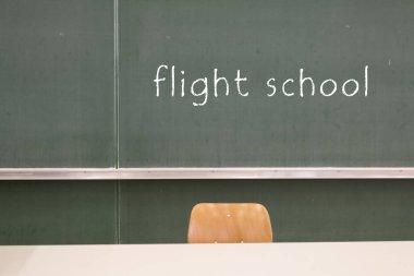 Blackboard word