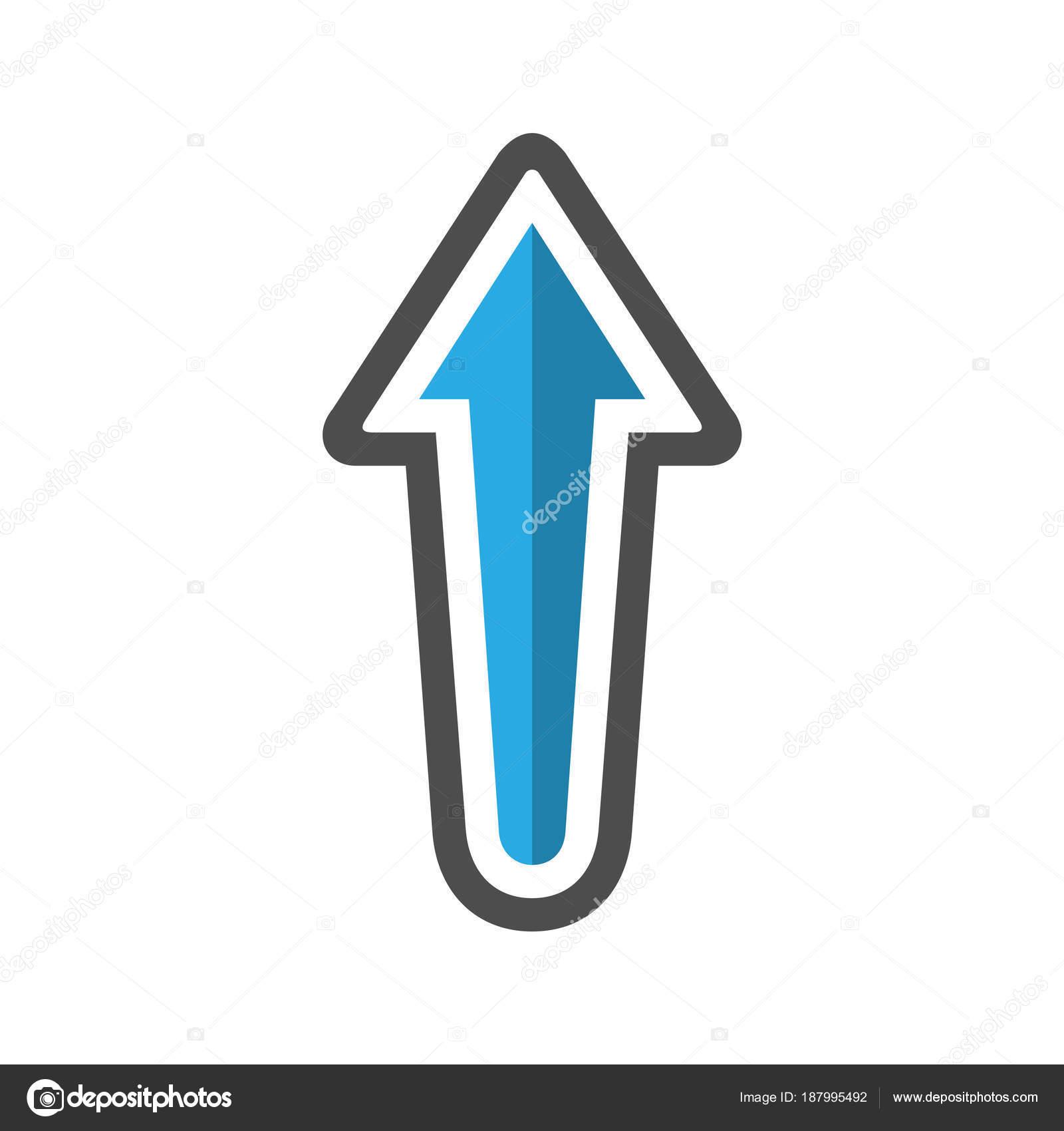 up arrow not working