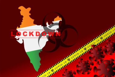 COVID-19 outbreak or pandemic in India