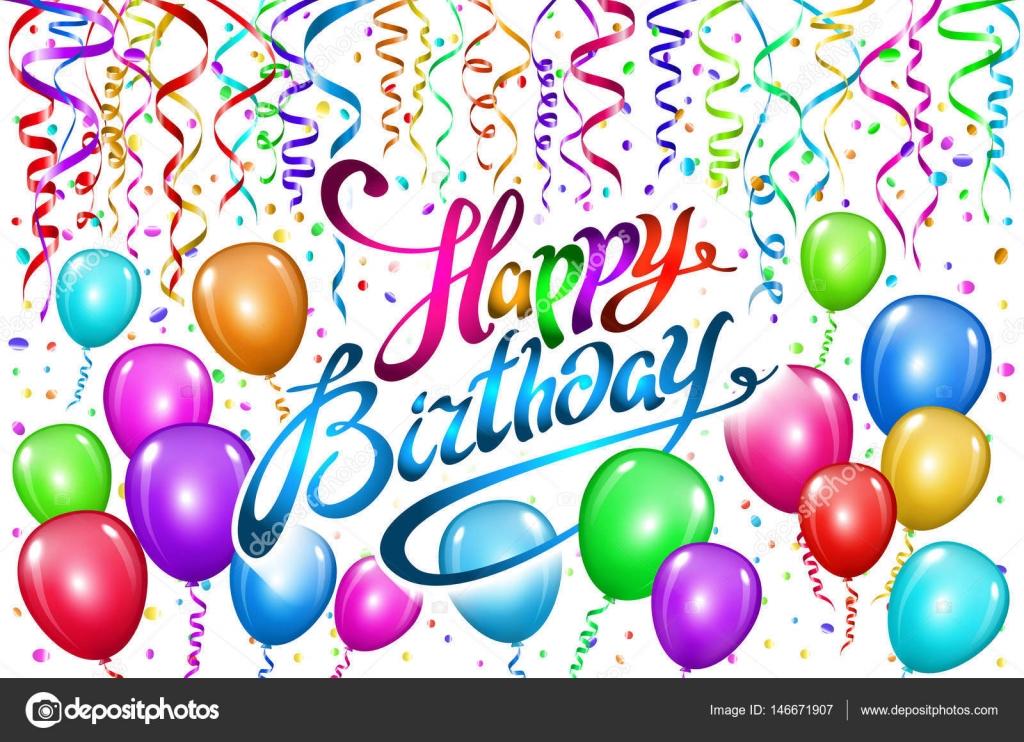 carte anniversaire jour de naissance