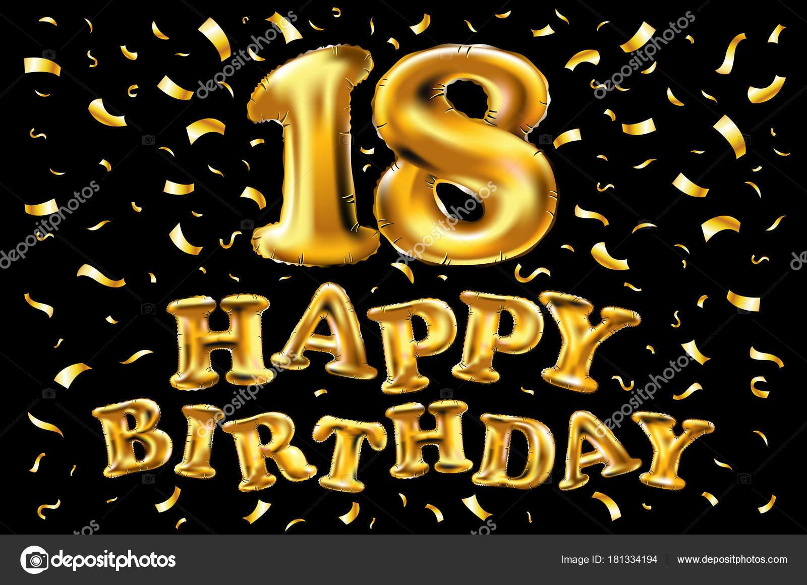18 verjaardag