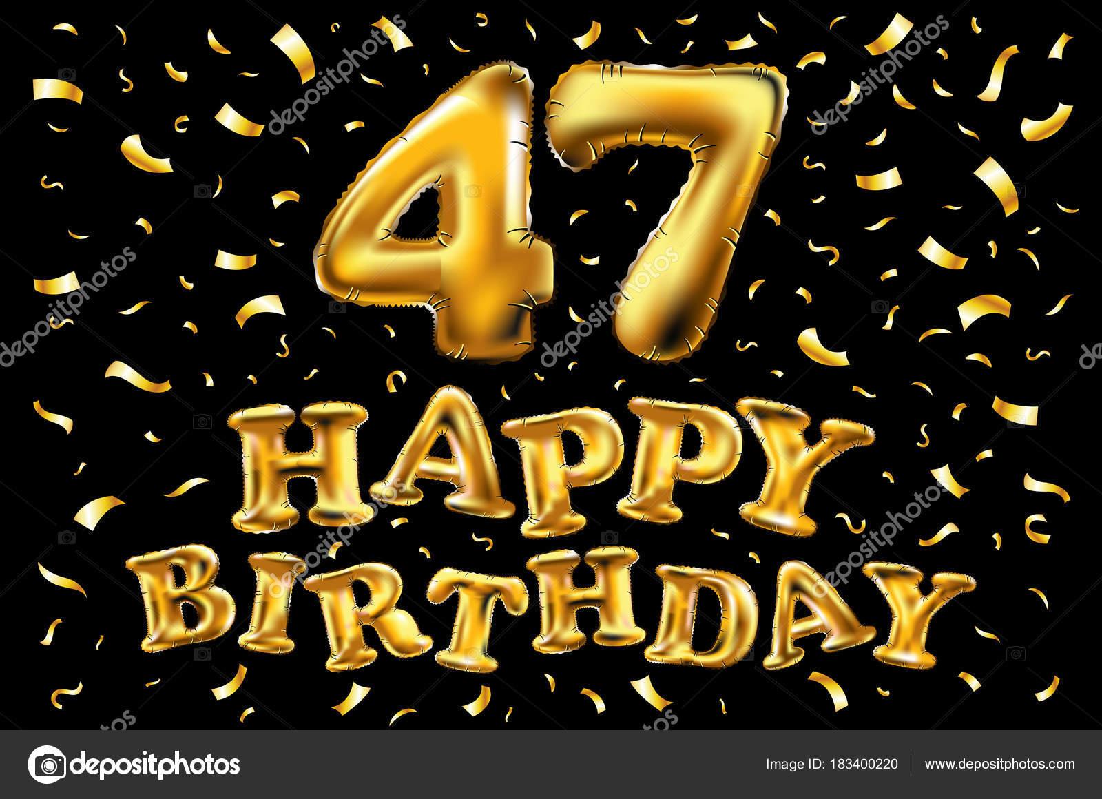 Verjaardag 47 Jaar Archidev
