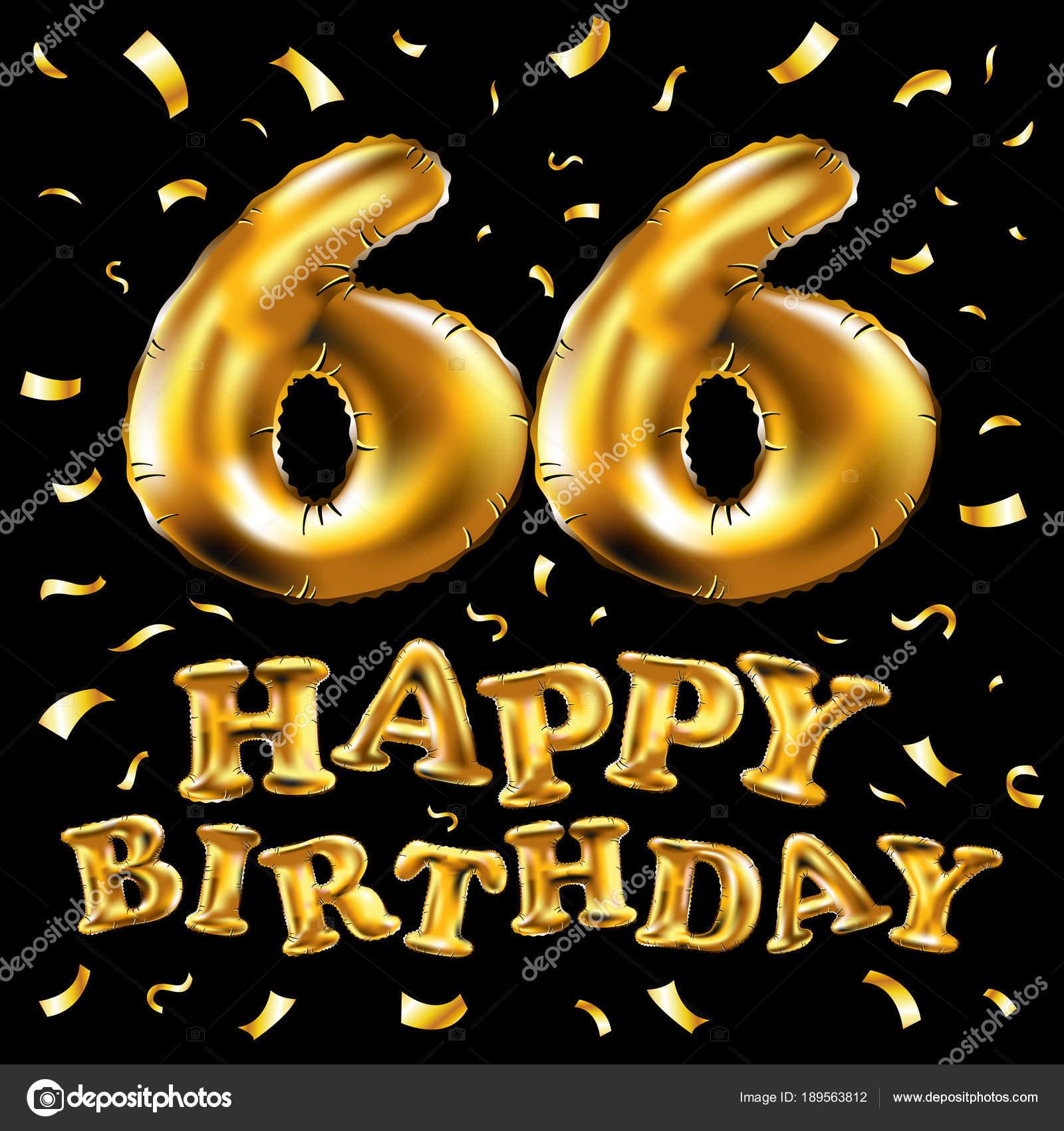 66 лет лучшие поздравления