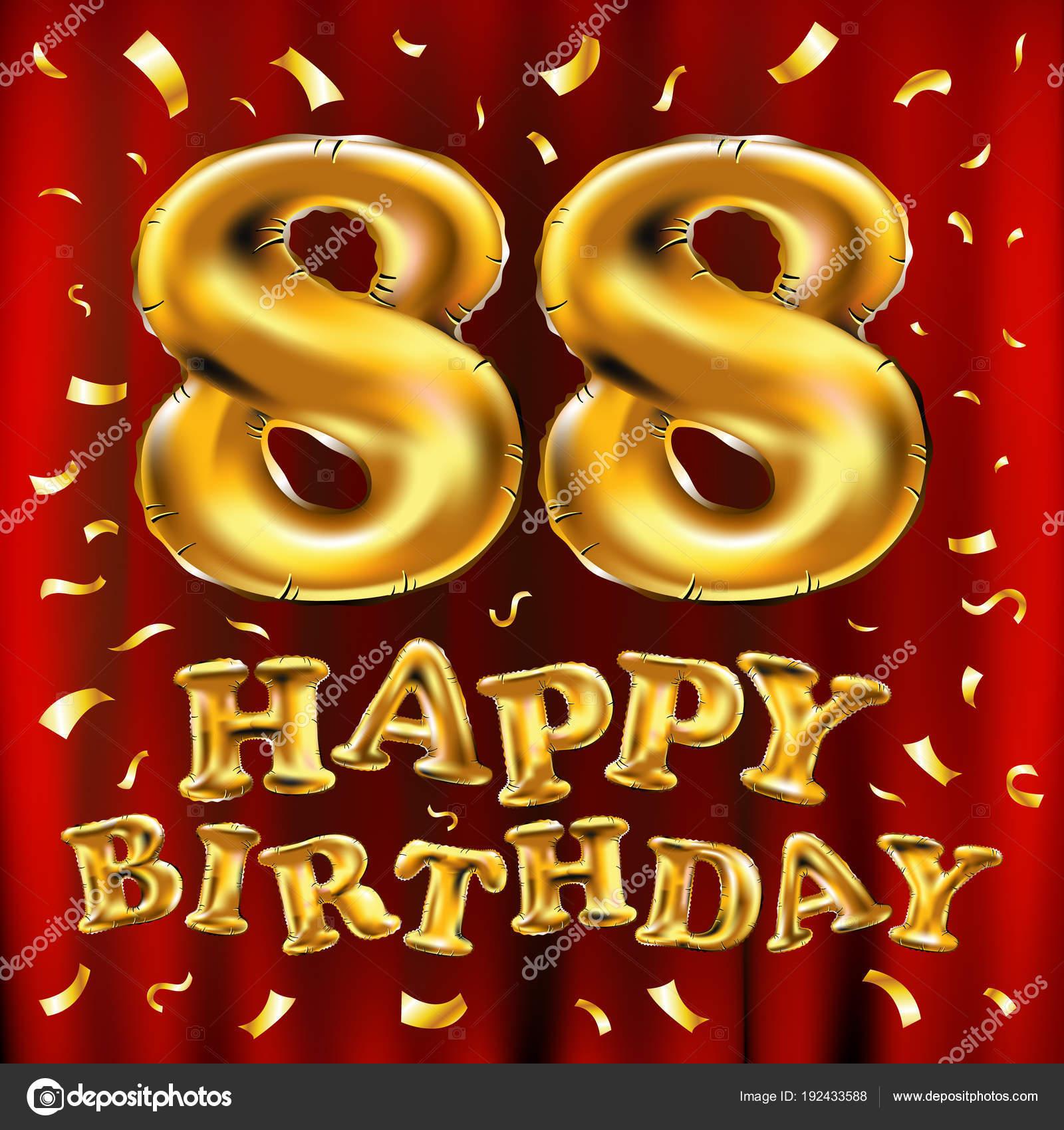 Поздравления с днем рождения 88 лет маме