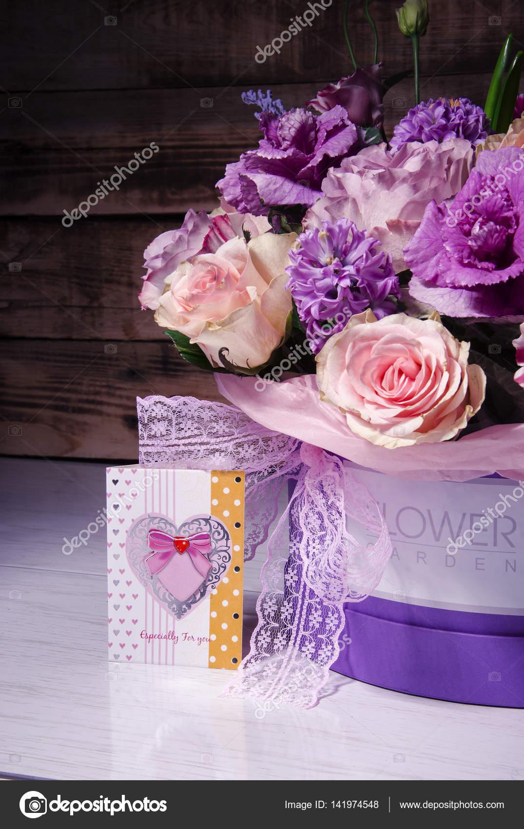 Букет потрясающие букеты цветов фото