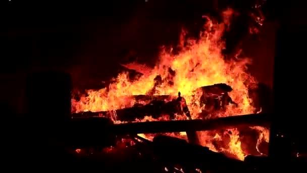 plameny ohně plamen textury pozadí
