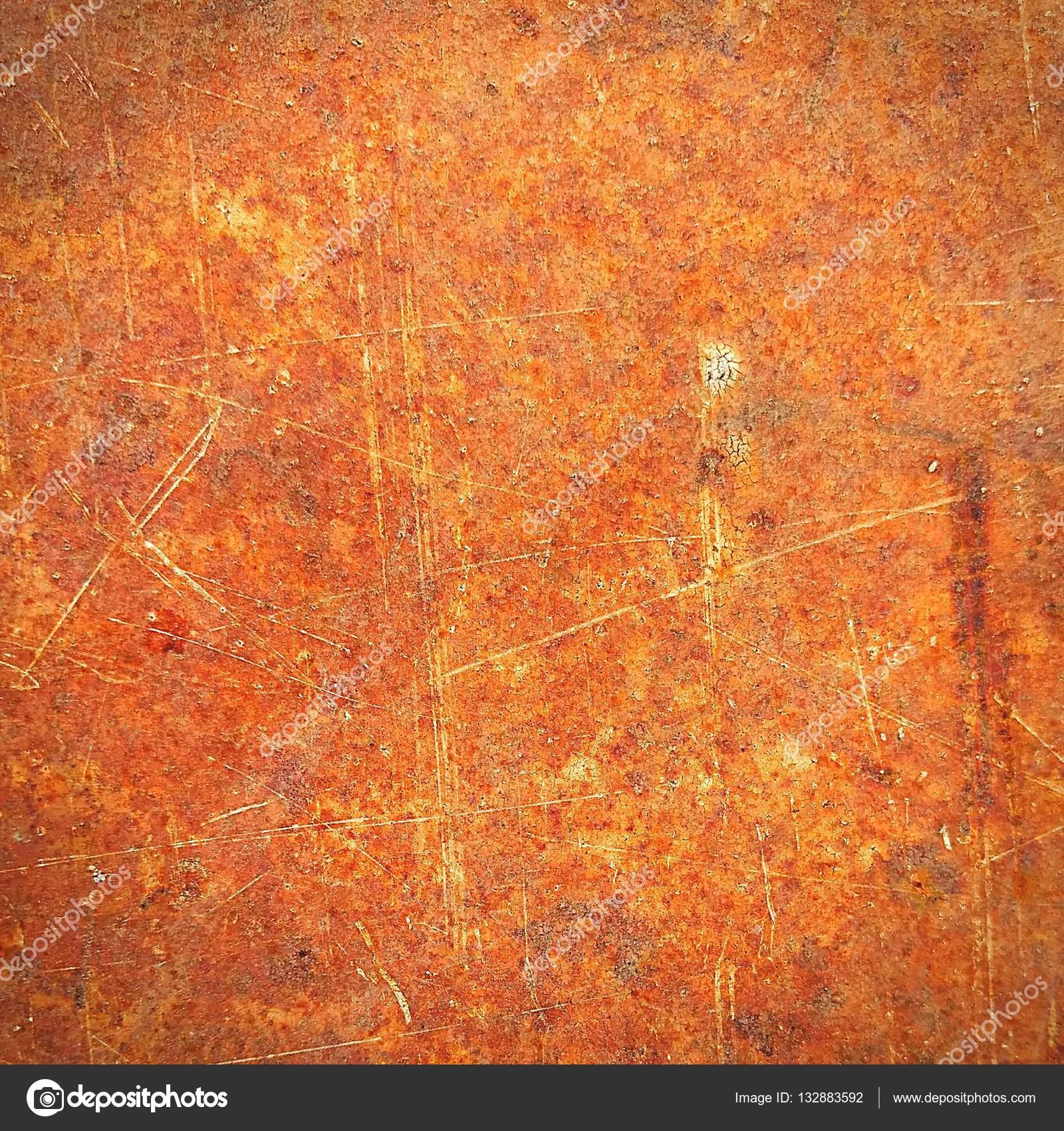 Rustic Metal Texture Stock Photo