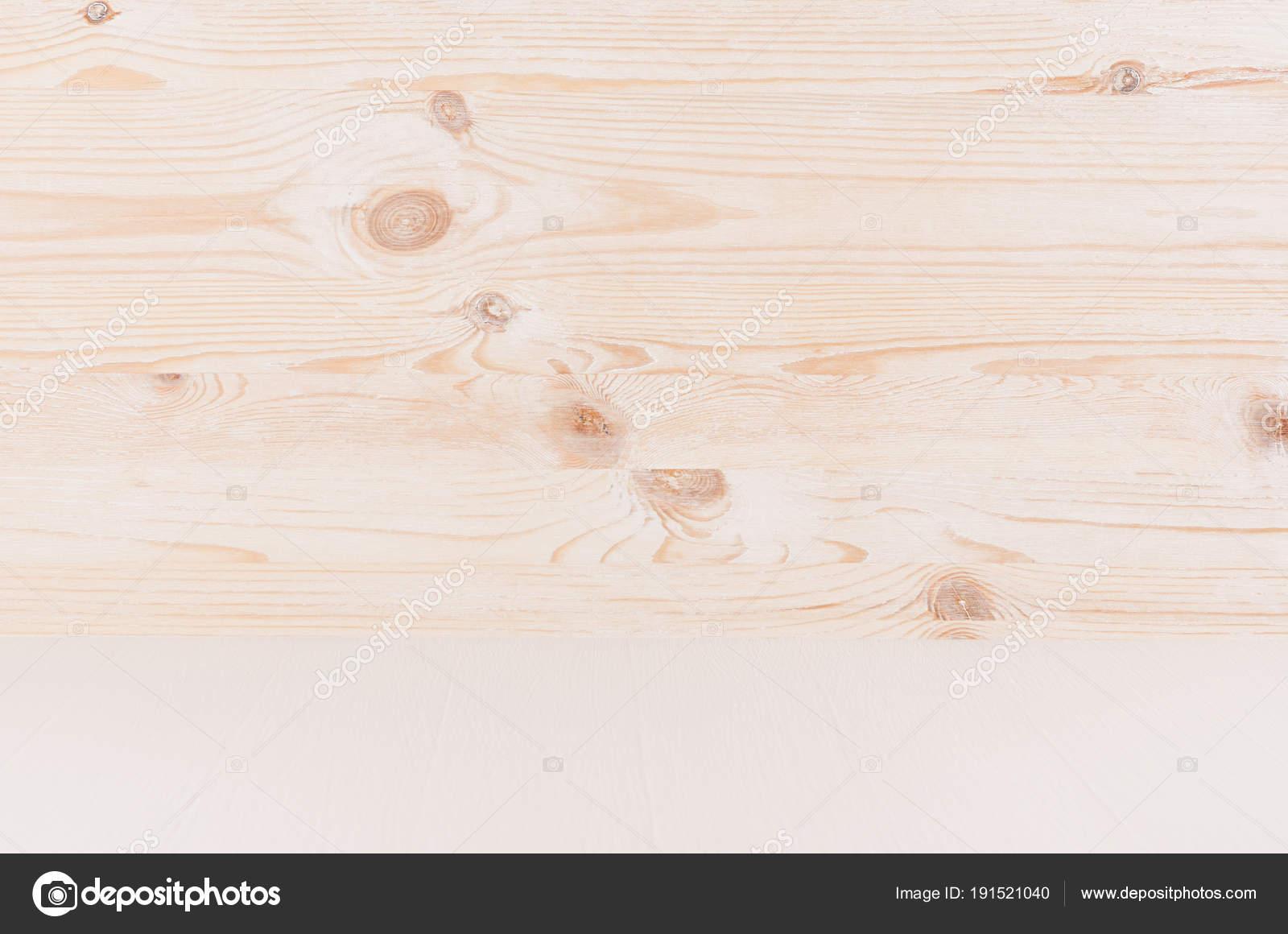 Legno Naturale Bianco : Beige bianco nuovo sfondo legno naturale con prospettiva parete
