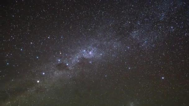 obloha hvězdy hvězdné noci mléčná cesta čas vypršel