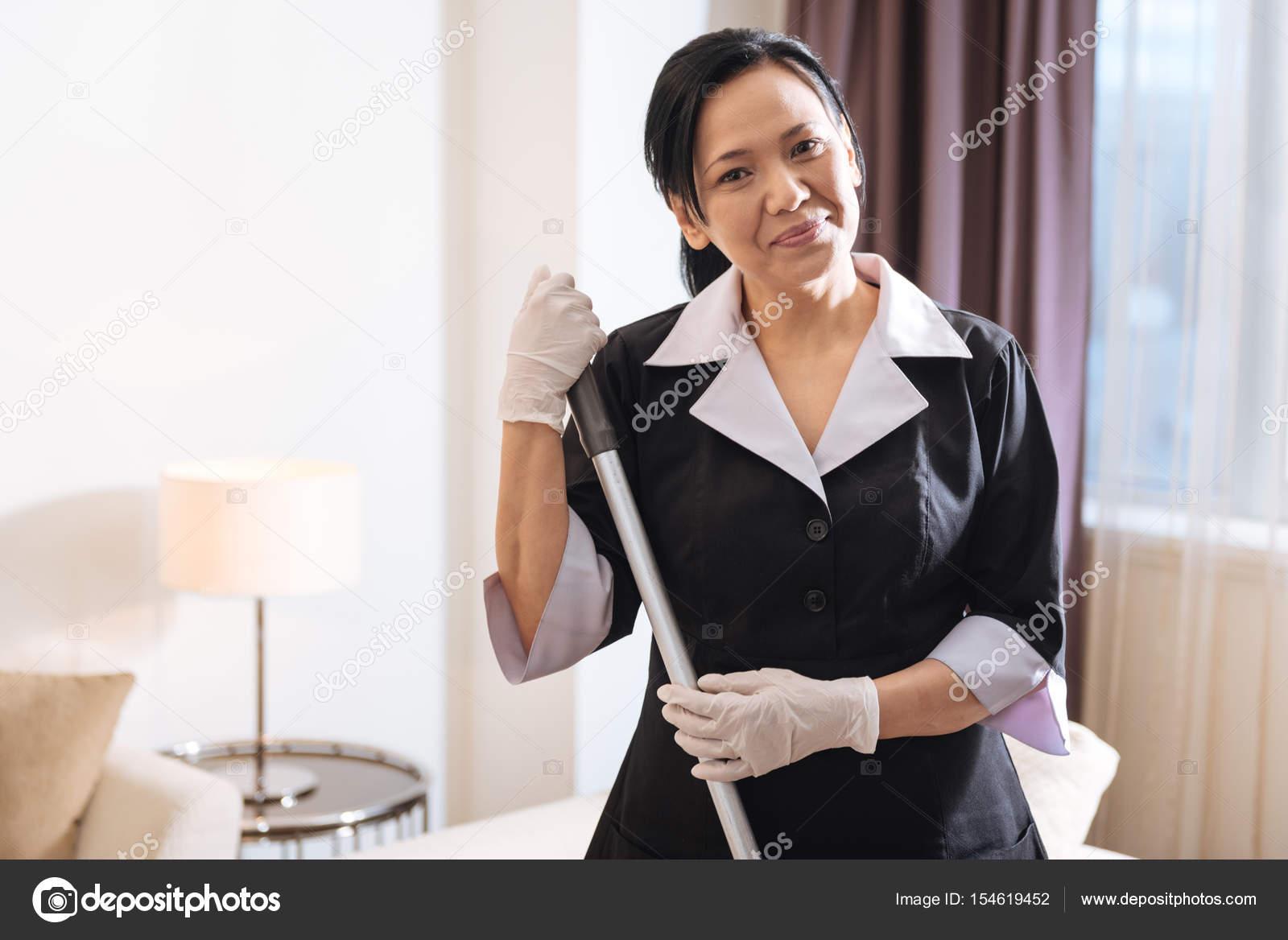 Asiatique Maid sexe vidéo