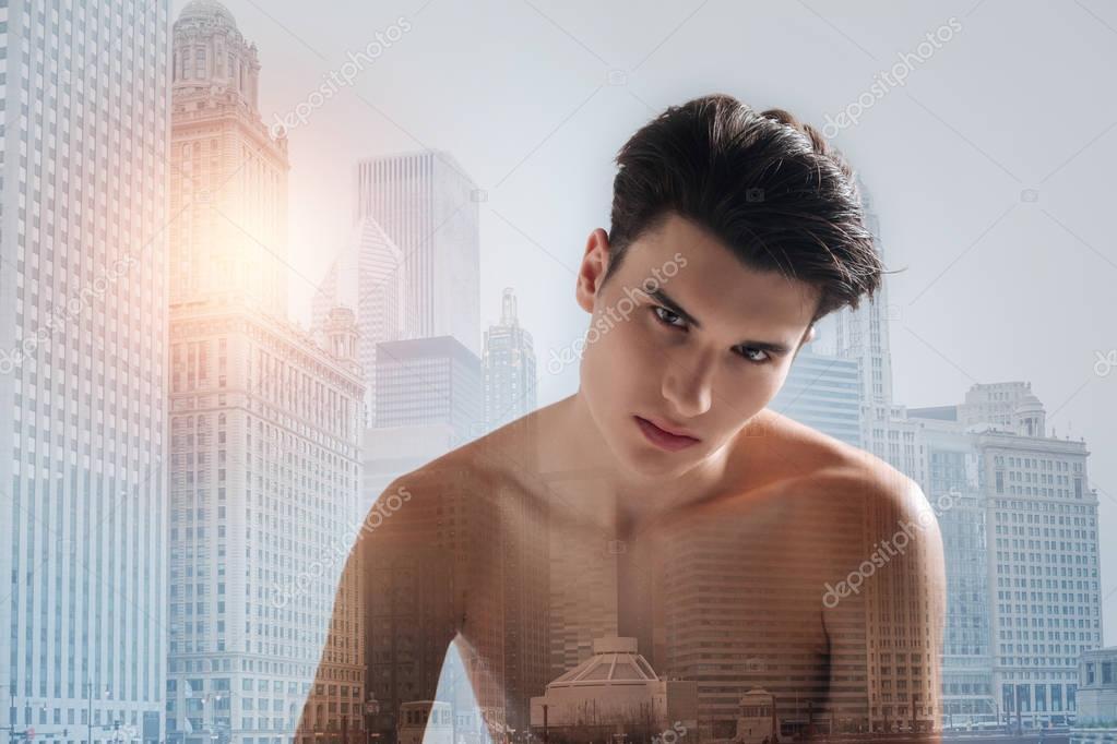 Rozkošný nahé Teens