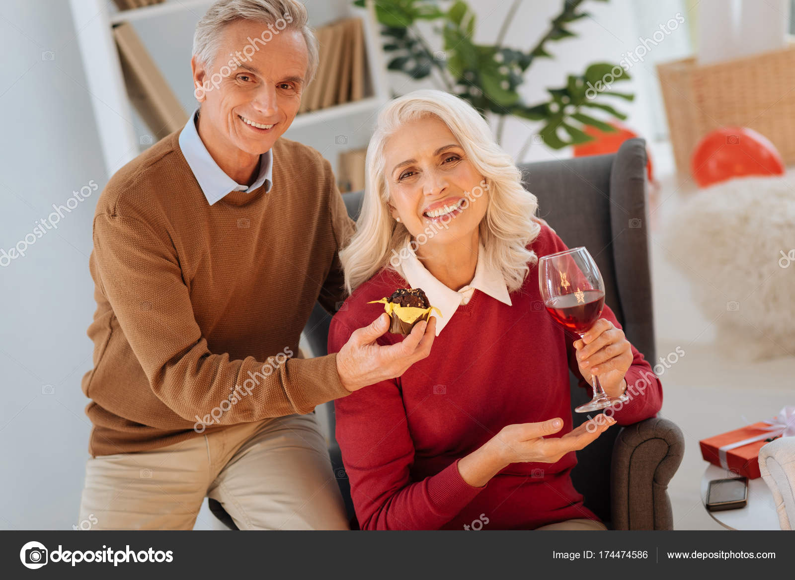 Evlilikte heyecan