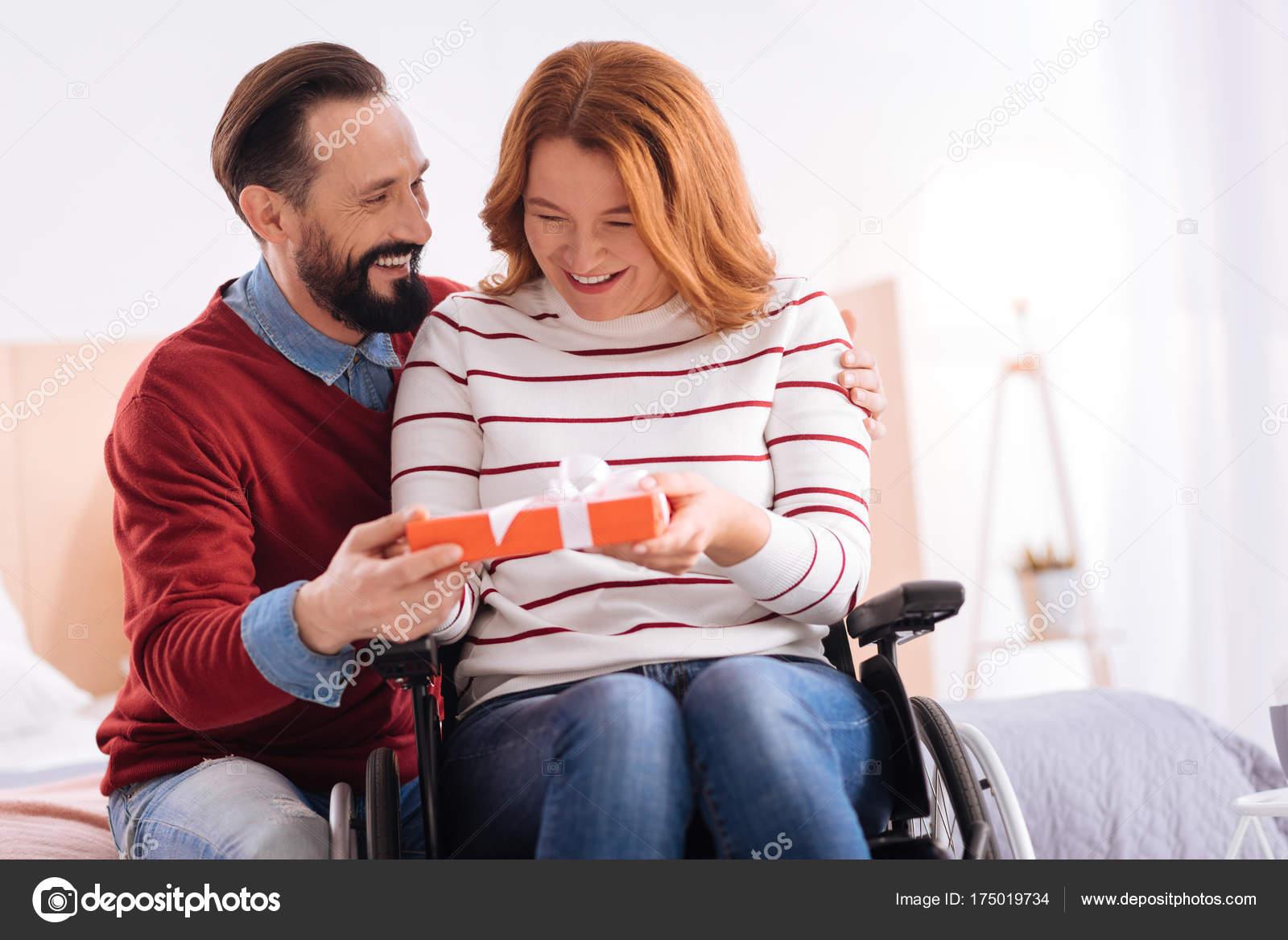 Dating gehandicapte vrouw