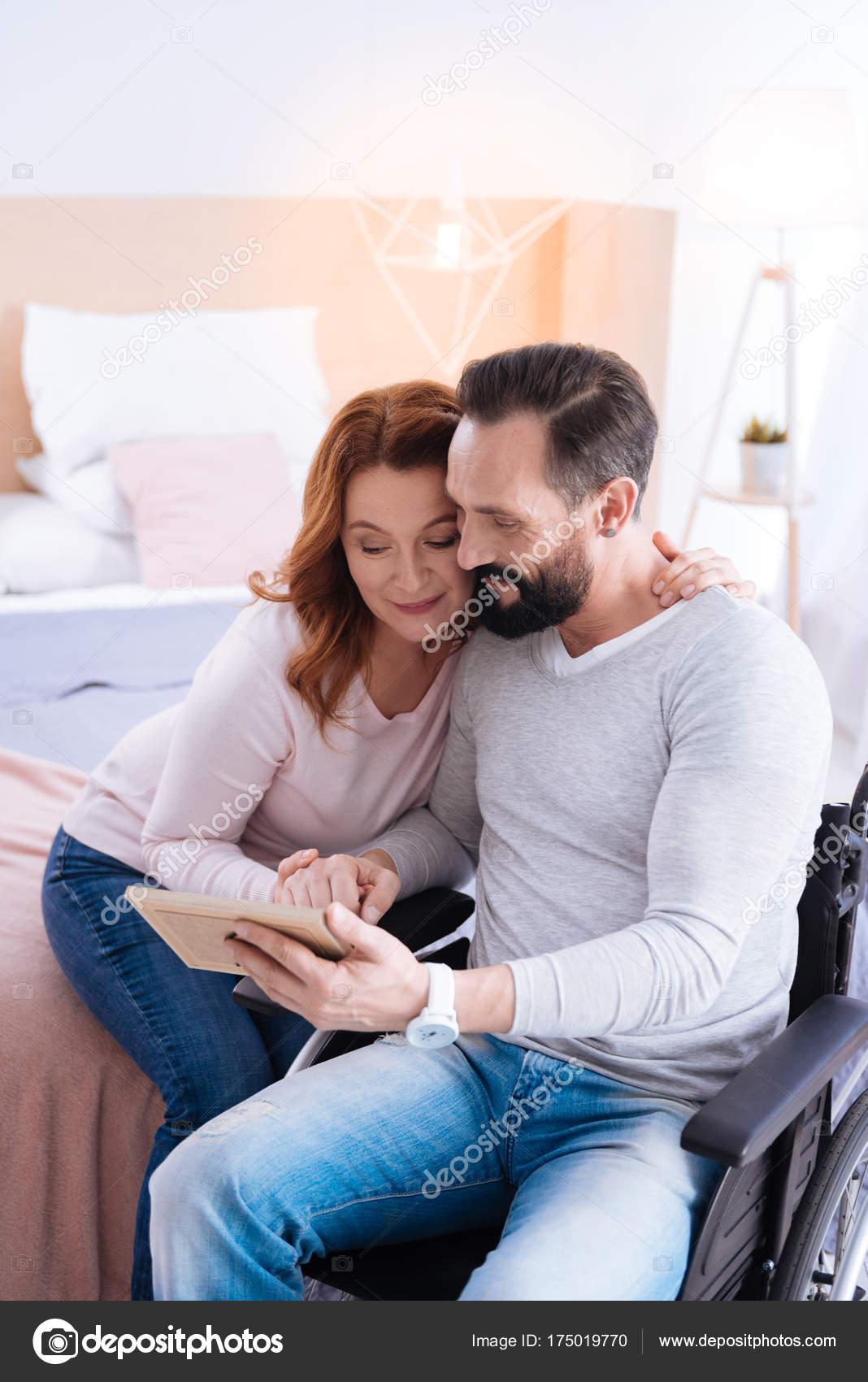 dating donna disabili Interrazziale dating blogspot