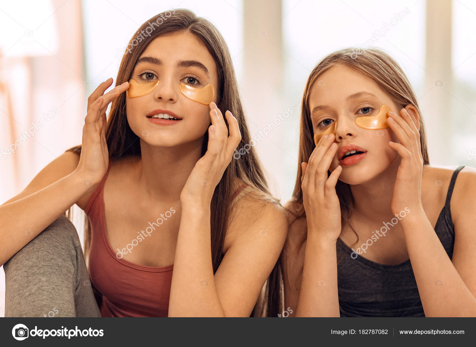 bellissime ragazze adolescenti nude