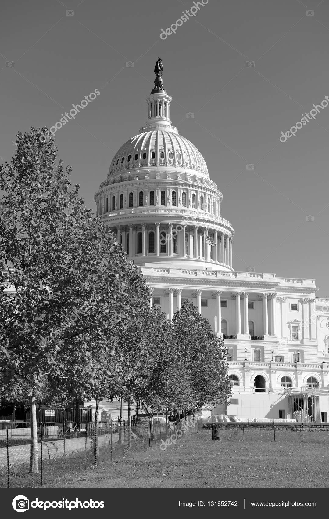 Budova kapitolu ve Washingtonu Dc 5718240c75