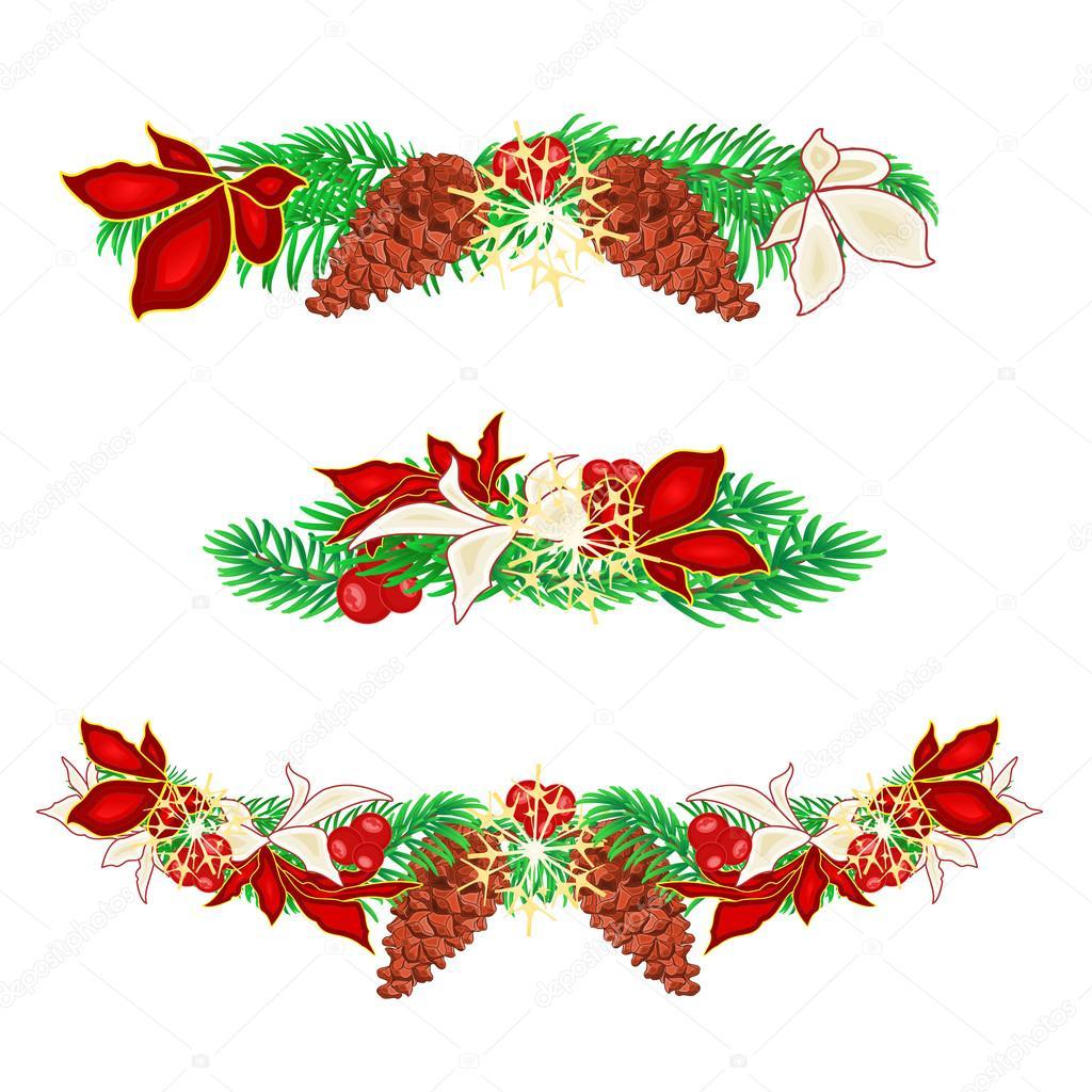 Im genes guirnaldas navide a decoraci n de navidad - Guirnaldas de navidad ...