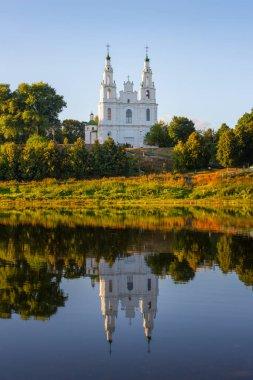 Sophia cathedral in Polack