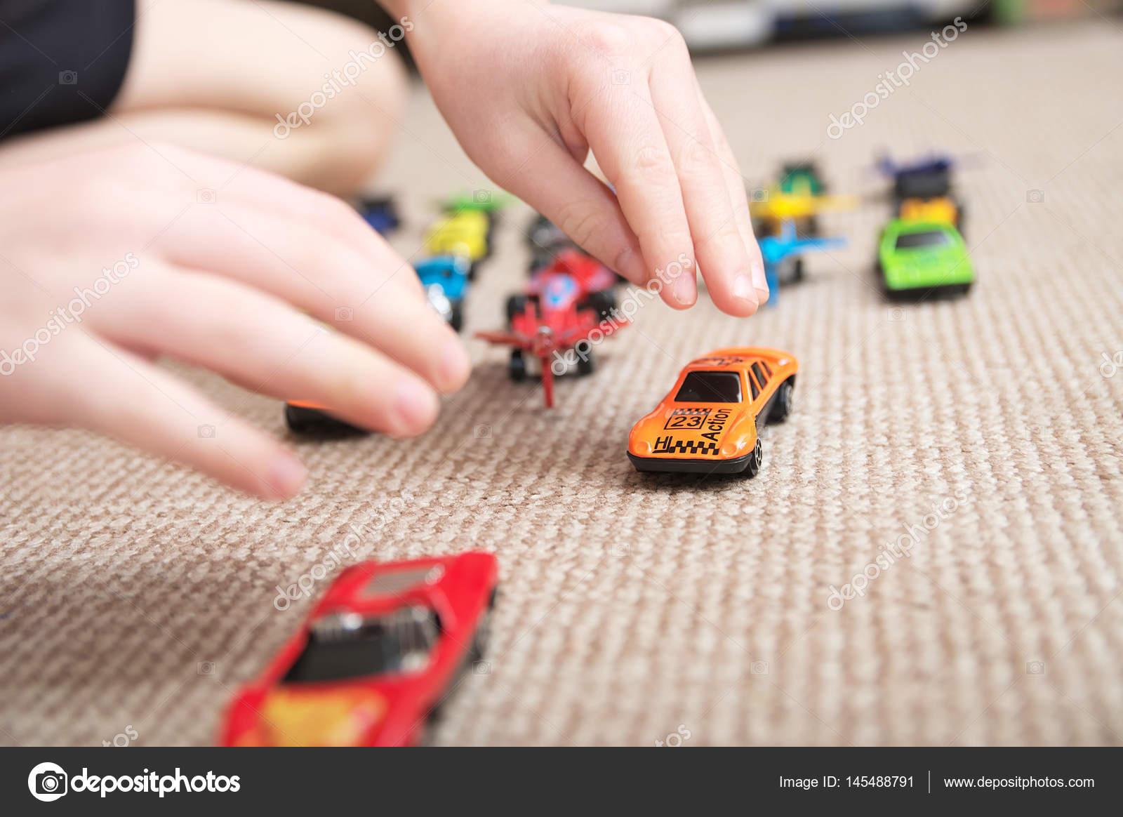 vervoer kind auto