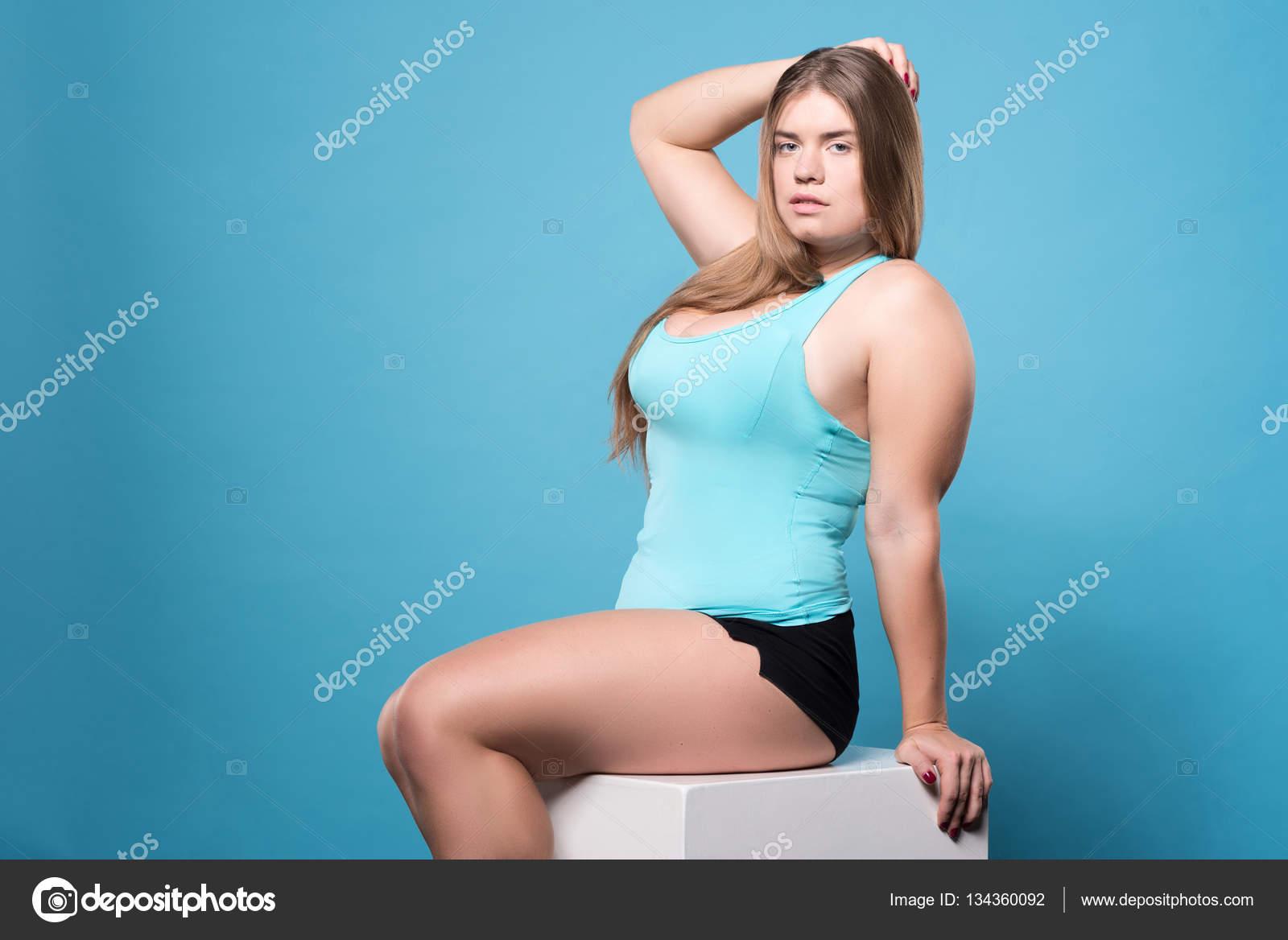 mollig sexy