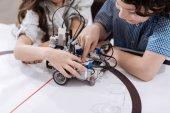 Vychytralí žáků pomocí moderních technologií