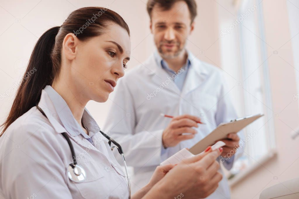 a focus on the career of a nurse practitioner About the msn family nurse practitioner area of focus career outcomes the family nurse practitioner area of focus prepares you as an advanced.