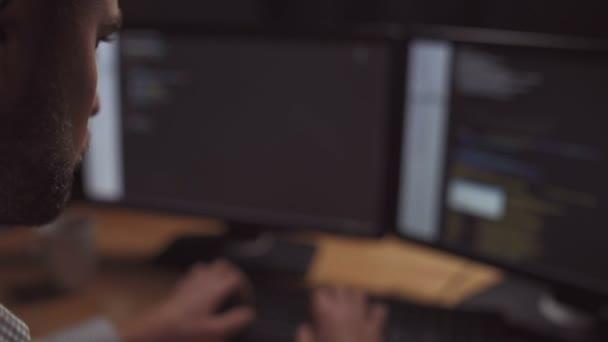 Vážnou hacker organizování útok