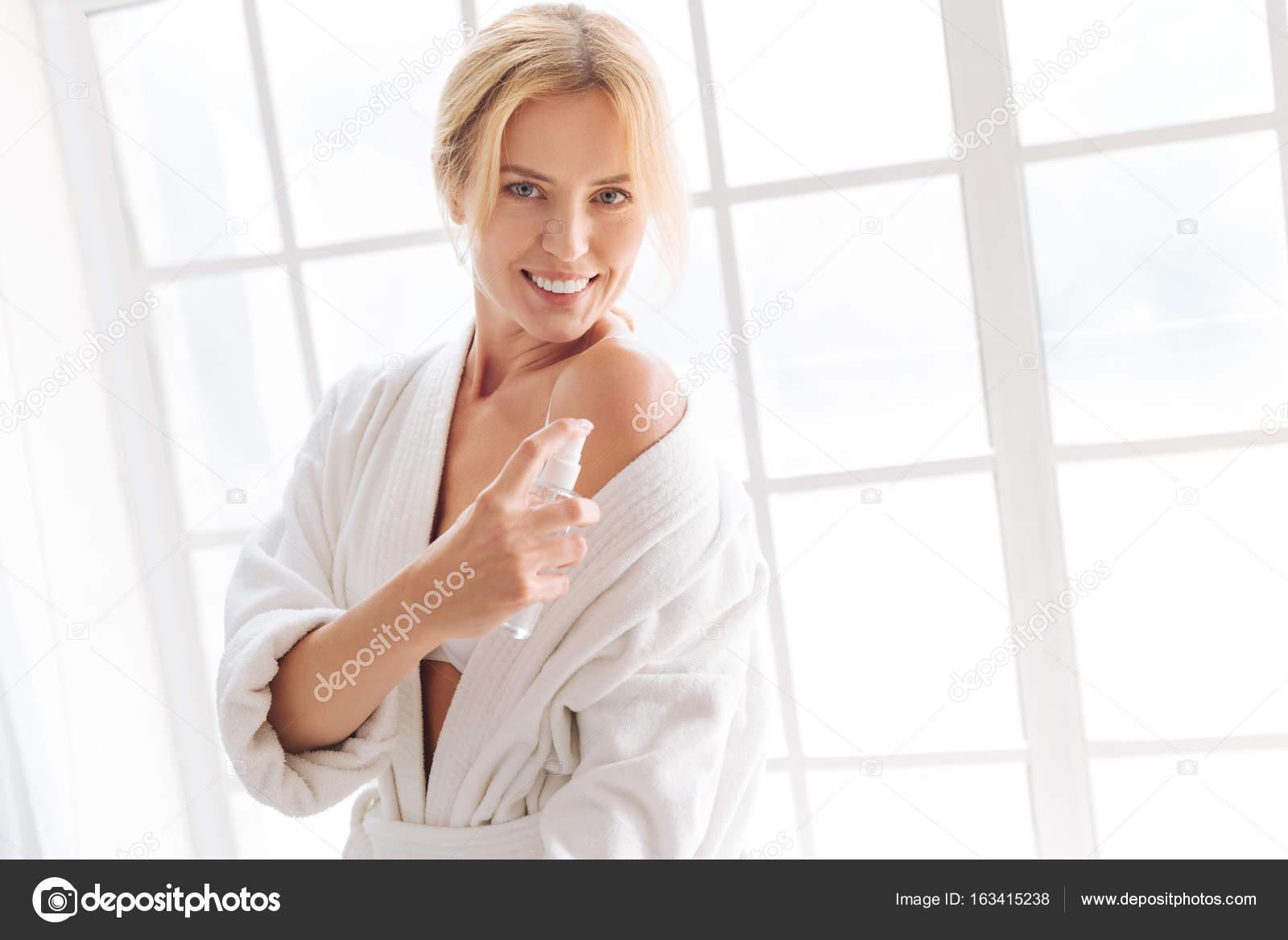 Ženy, které milují stříkat