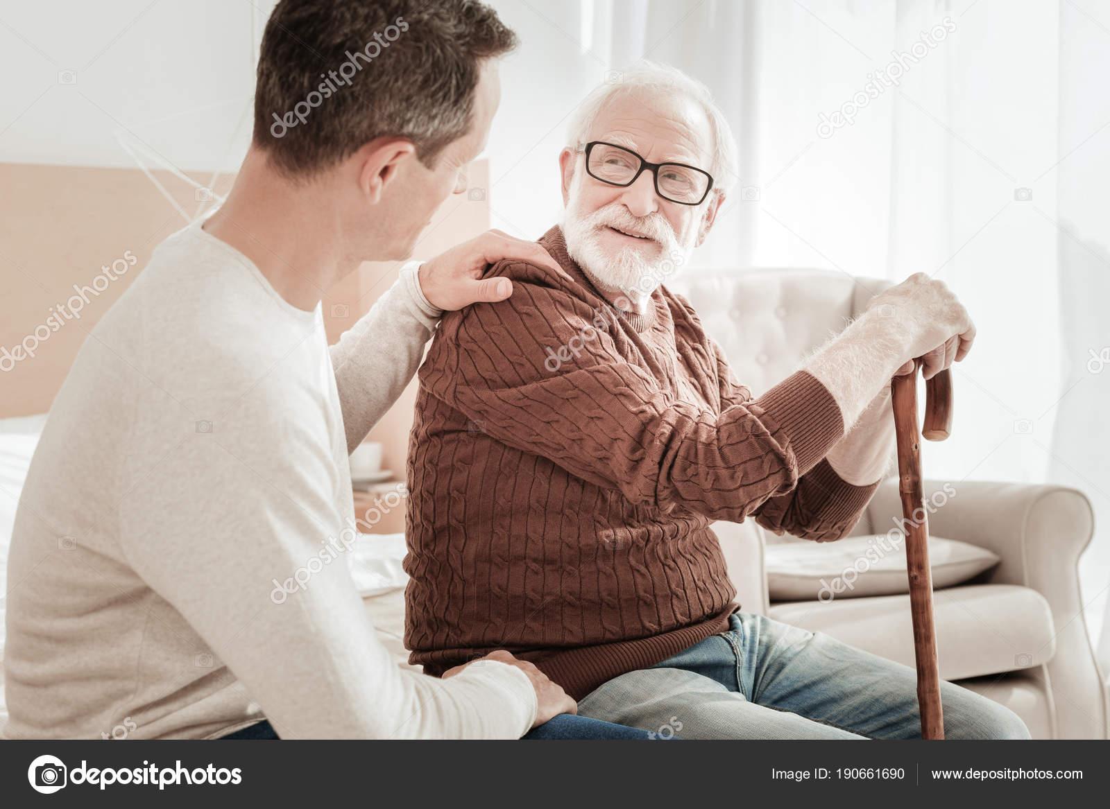 Dating padre amico il sogno che sta uscendo