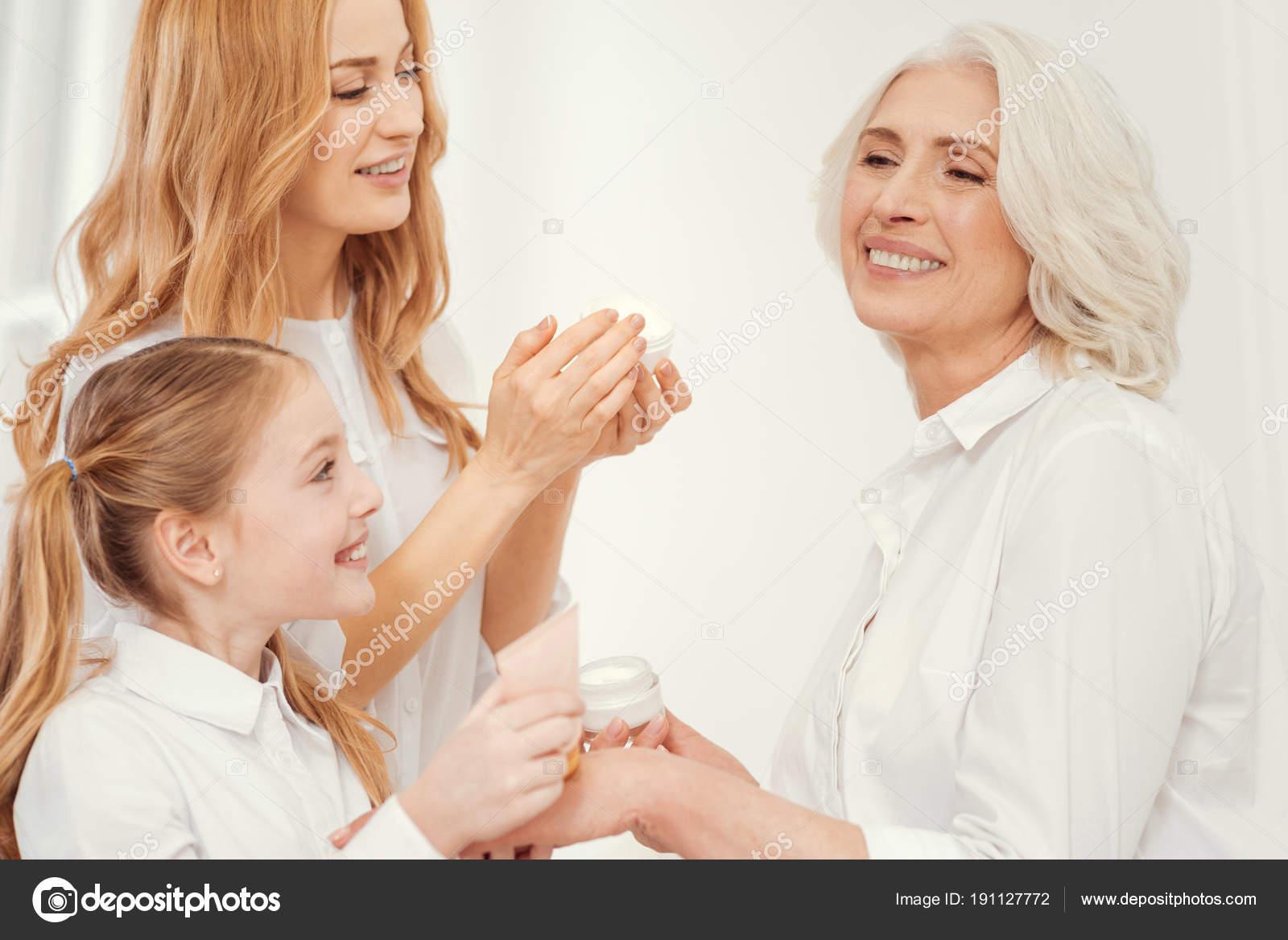 Imágenes Tiernas De Madre E Hija En Caricatura Tierna Madre E