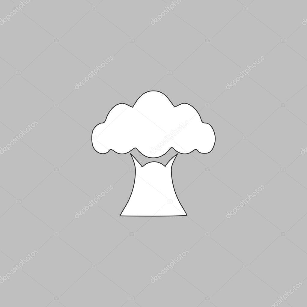 Baobab computer symbol