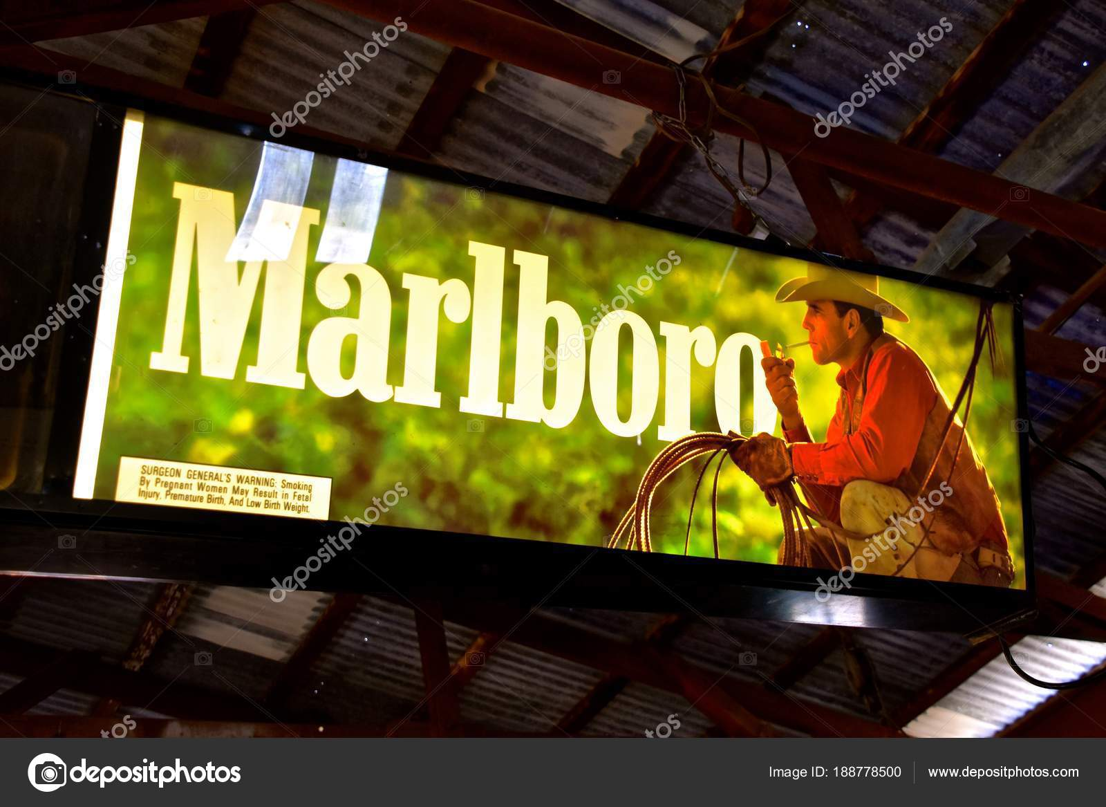 How to buy cigarettes Marlboro in Georgia