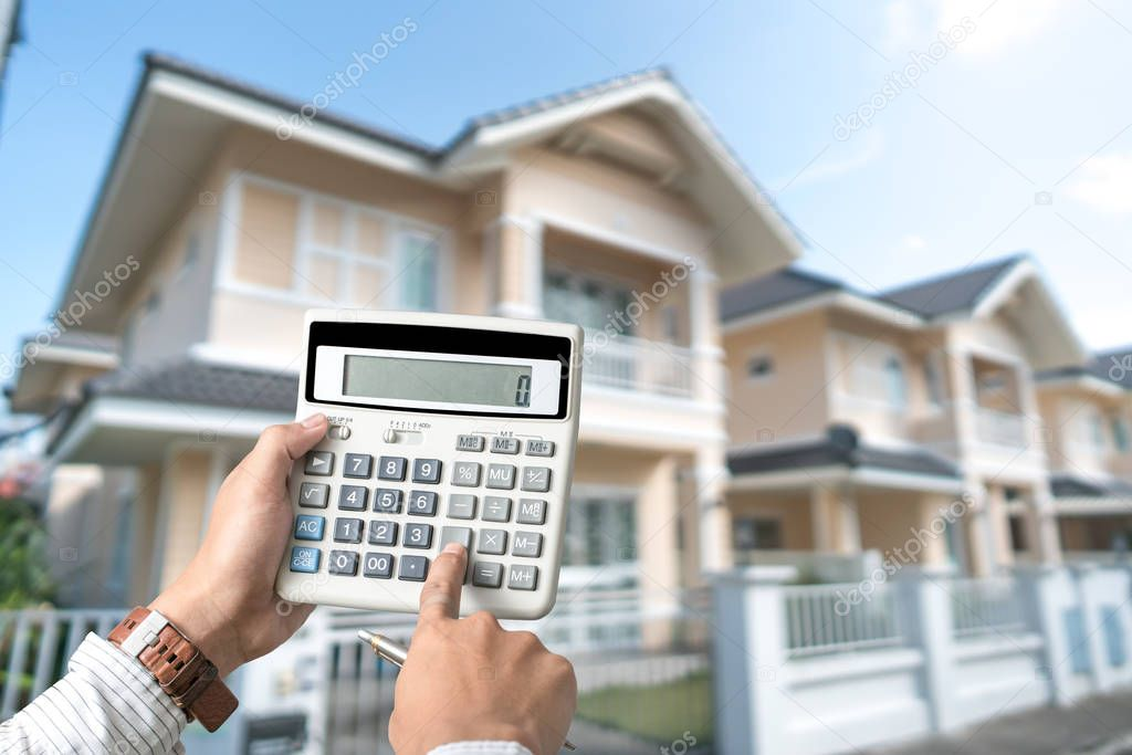 buy house Mortgage calculations