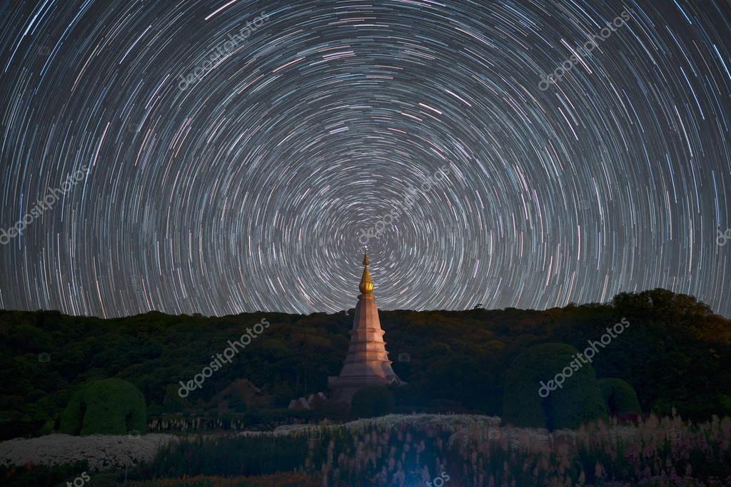 Star rotation Star rotation