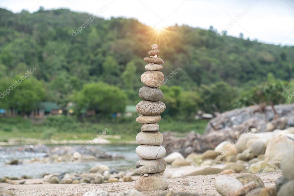Yoga stones 1