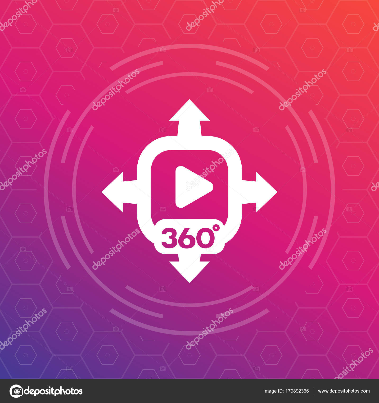 Degrees text symbol choice image symbol and sign ideas 360 degrees content icon vector symbol stock vector nexusby 360 degrees content icon vector symbol stock buycottarizona