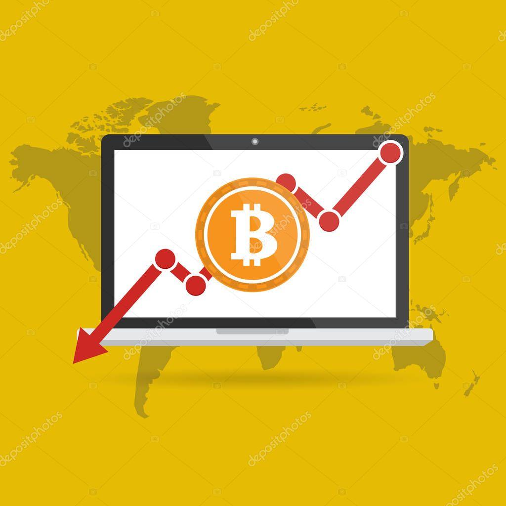 bitcoin laptopon bizalmi opciók kereskedése