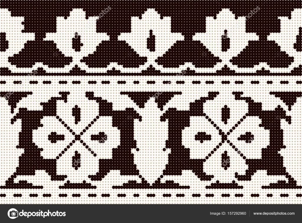 Curva de trama de semitonos colorido retro de patrones sin fisuras ...
