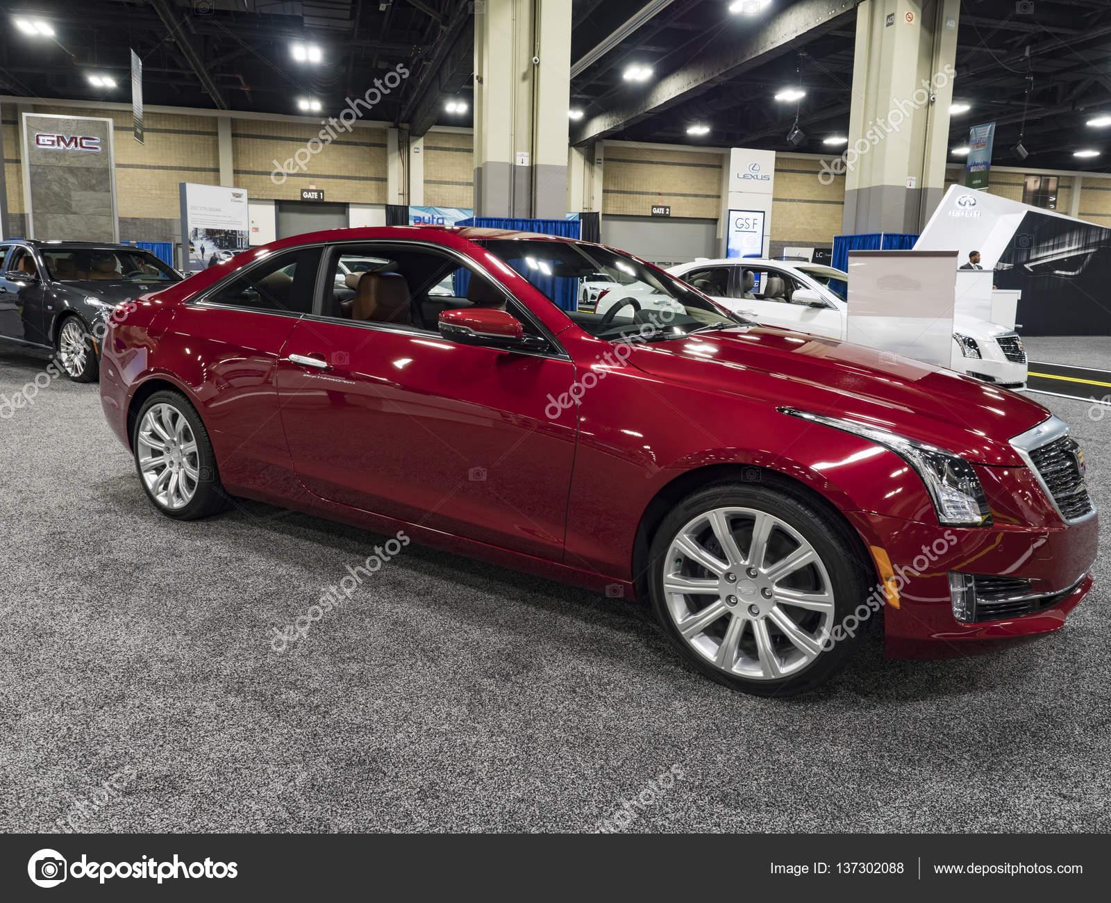 Charlotte International Auto Show Stock Editorial Photo - Car show charlotte nc