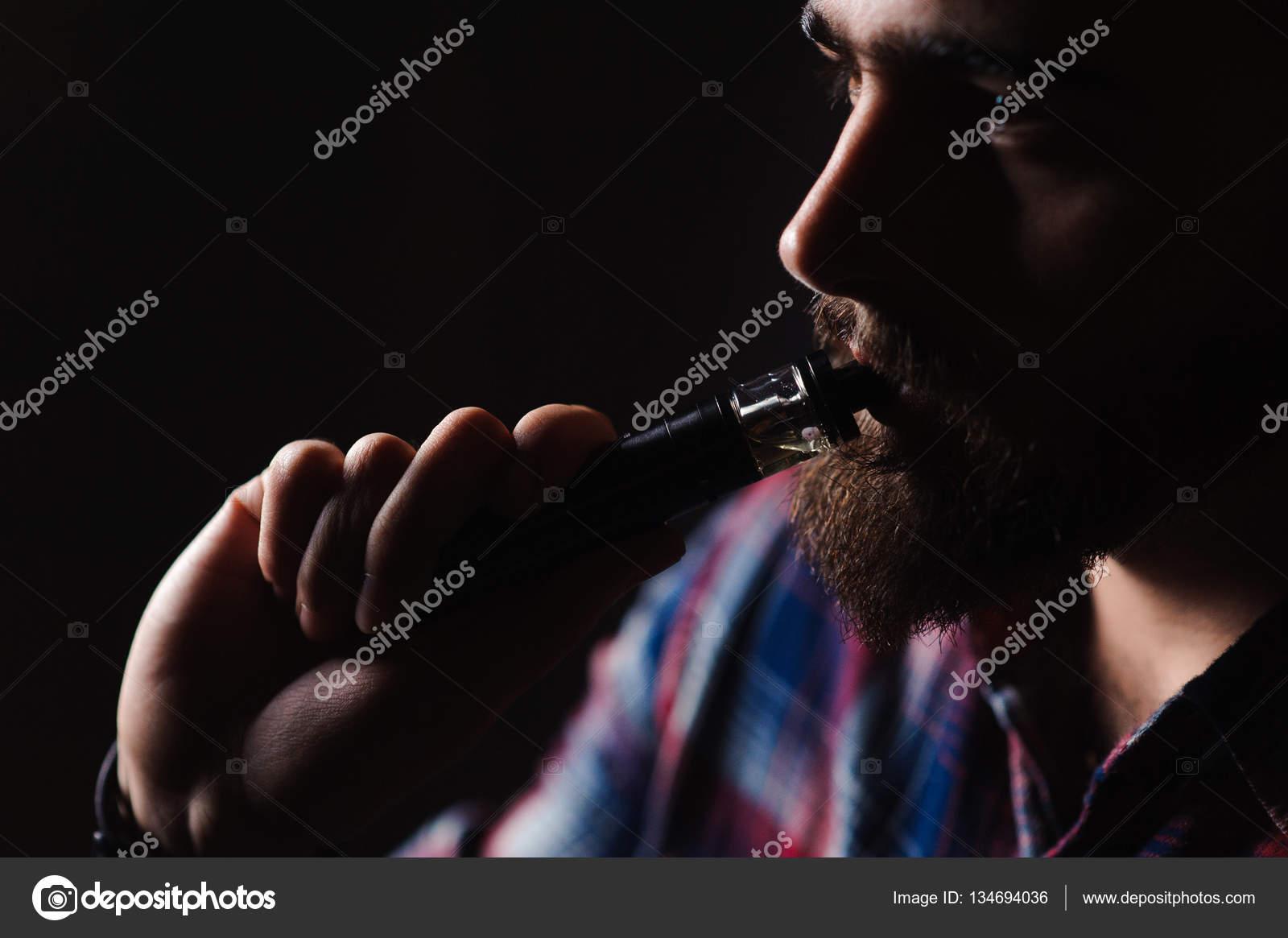 brutální kouření fotky