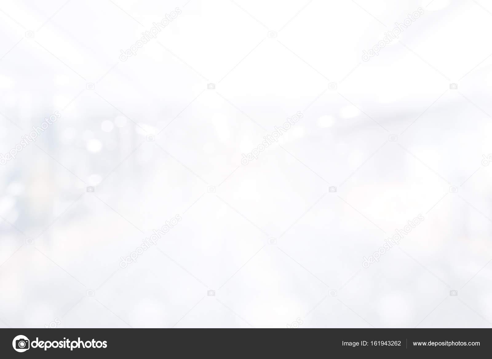 Astratti Della Sfuocatura Sfondo Bianco Per Fondo Composizione Arte