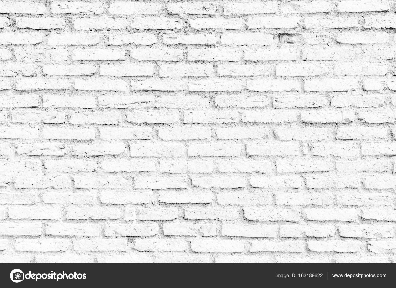 Белая кирпичная стена фон для фотошопа 3